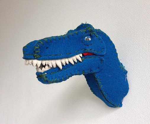 "Chace Lobley- ""Raptor"""
