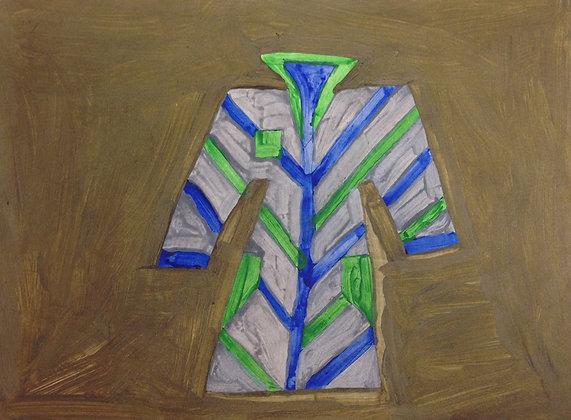 """Steve Robinson- """"Coat"""""""