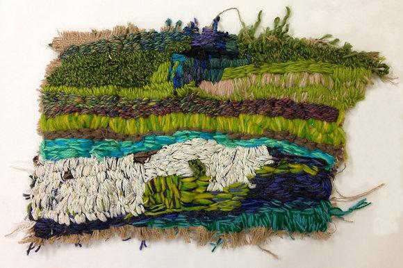 """John Budney- """"Landscape"""""""