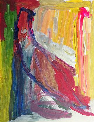 "Don Solberg- ""Banana of the Sea"""