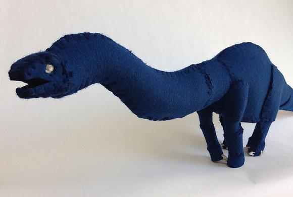 "Chace Lobley- ""Sauropod"""