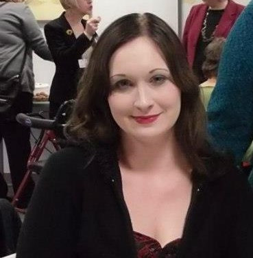 Jessica Geryak