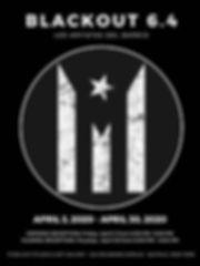 BLACKOUT 6.4 poster ladb2020.jpg