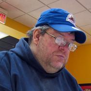 Ricky Hogan