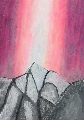 """Zeyneb Johnson- """"The Peak"""""""