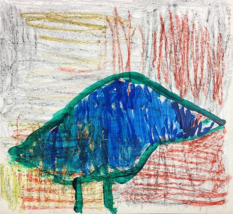 "Donald Solberg- ""Little Bird"""