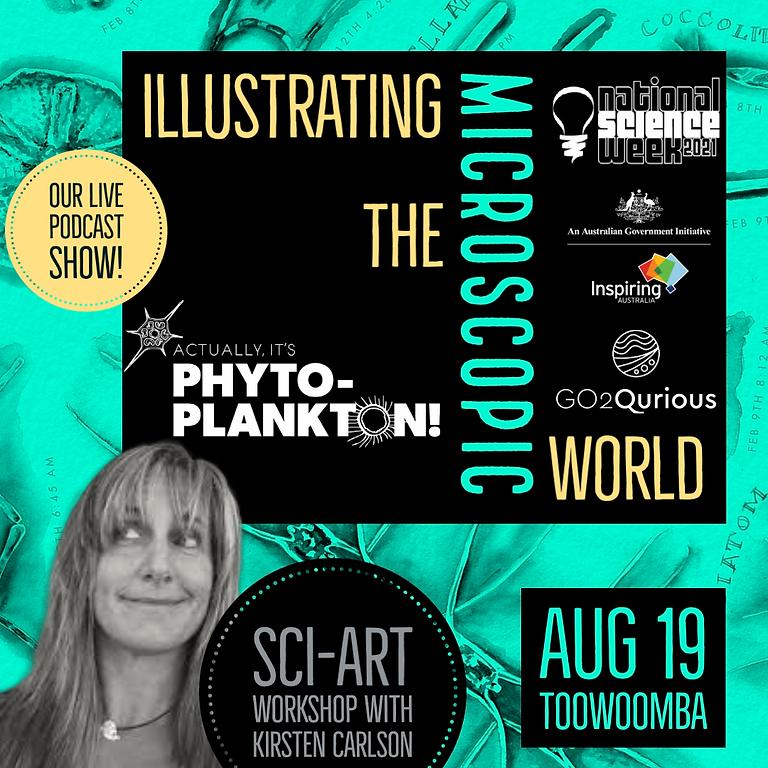 Illustrating the Microscopic World