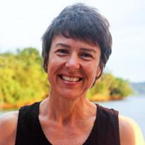 Dr Katharina Fabricius