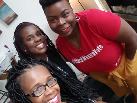 Self-Preservation & #BlackGirlJoy