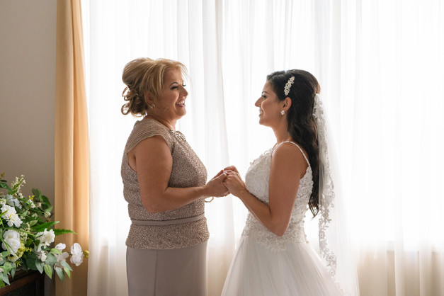Leana & Mother