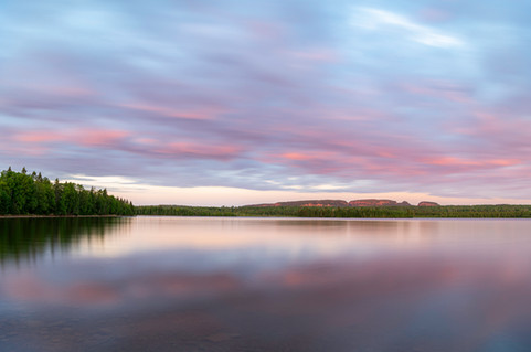 Marie Louise Lake, Sleeping Giant, Ontario