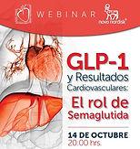 GLP-1 y Resultados Cardiovasculares: El rol de Semaglutida