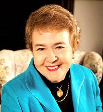 Susan Whitaker, Former Academic Head, EtonHouse Education Center