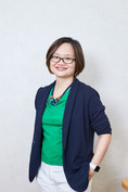 Jamie Ang, Chief Executive of Early Childhood Development Agency.