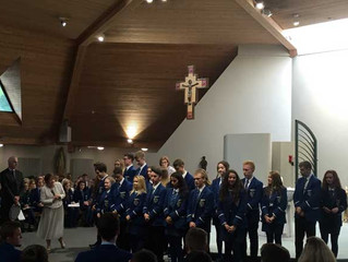Opening Masses and the Investiture of the Prefect Team