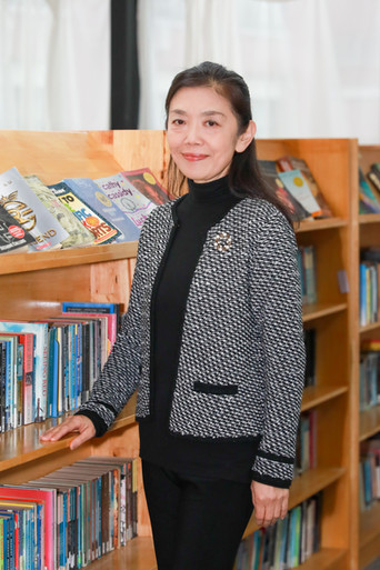 Sawako Oyanagi, Director of Japanese Kindergarten and Japanese Marketing and Curriculum Manager