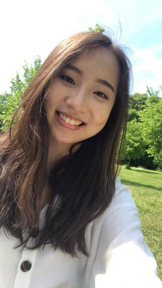 Sophie Guan, Alumnus