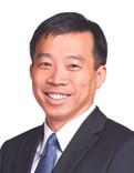 Png Cheong Boon, CEO, Enterprise Singapore