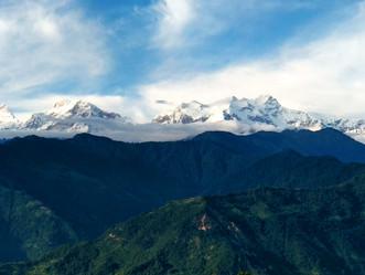 Descubra o Nepal