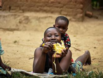 Uganda: você sabia?