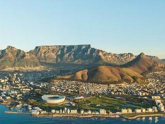 Conheça a África do Sul
