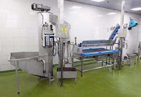 Central Production Unit