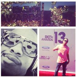 SWX at BET Awards 2013