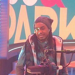 SWX on BET's 106 & Park