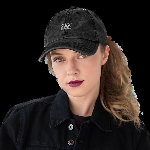 SWX Vintage Dad Hat