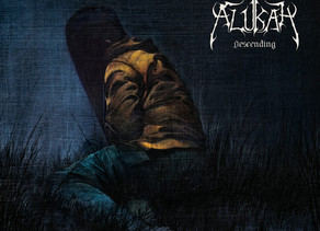 "ALUKAH release ""Kabal"" Single and Announce New LP on Stay Sick Recordings!"