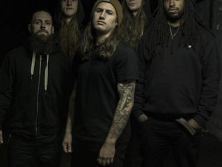 God Of Nothing 'Vicious Cycle' Debut