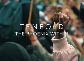"The Phoenix Within debut ""Tenfold"" Music Video"