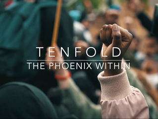 """The Phoenix Within debut """"Tenfold"""" Music Video"""