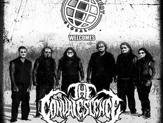 THE CONVALESCENCE Join Artery Global!