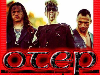 OTEP Announces 2017 U.S. Tour with The Convalescence