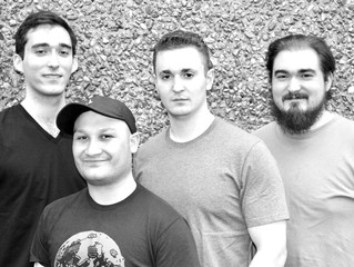 """The Phoenix Within launch exciting new single """"South Ozone"""""""