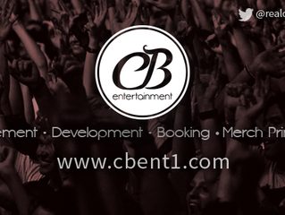 CB Entertainment Expands with New Partners!