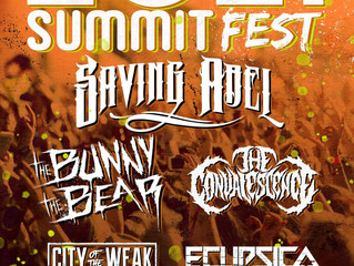 Summit Fest 2021 Announced
