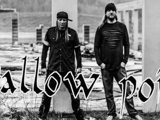 """Shallowpoint Join CB Entertainment & Premiere """"Fractured"""" Single"""
