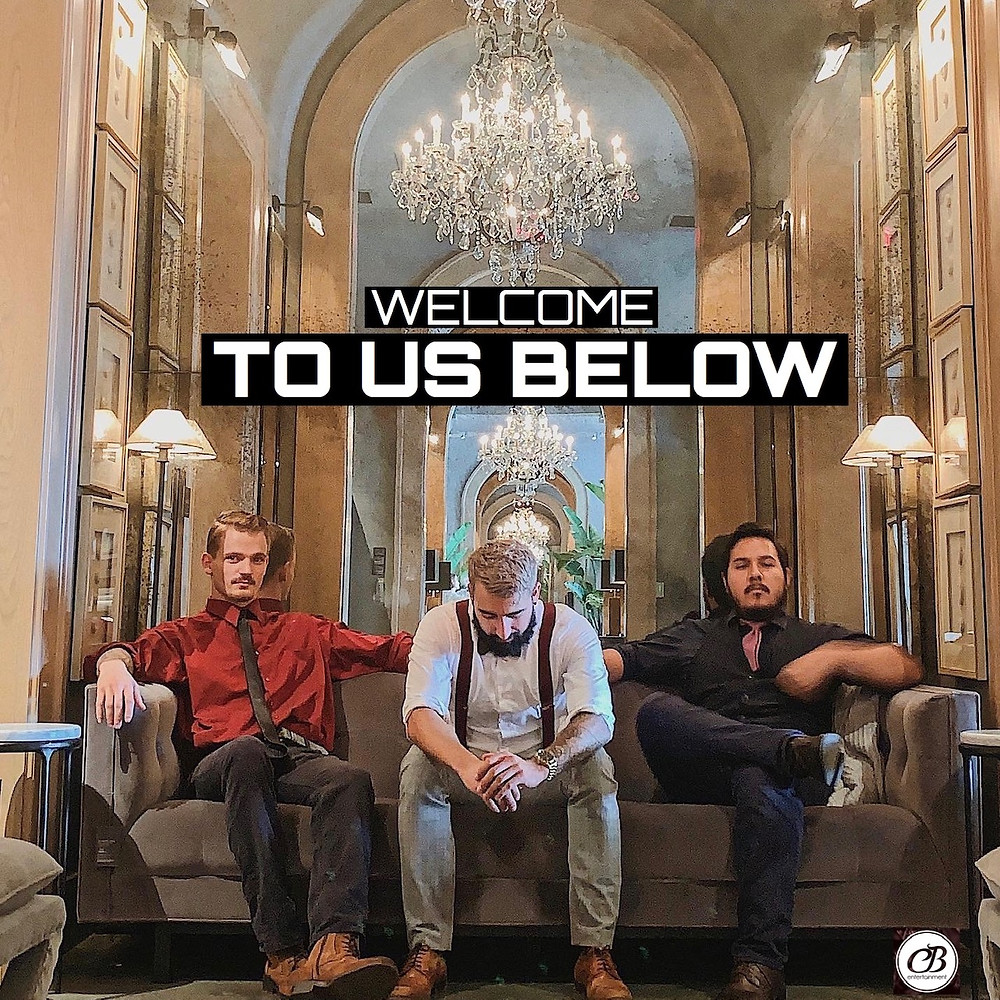 To Us Below- CB Entertainment
