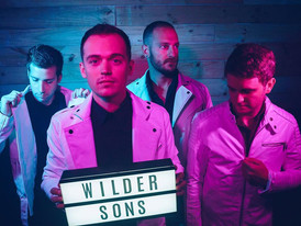 Legend Recordings welcomes Wilder Sons
