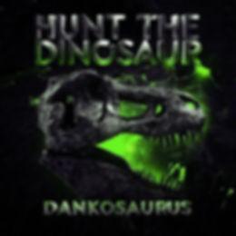 HTD Dankosaurus Album Art Front.jpg
