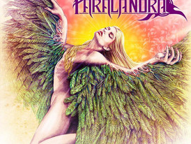 "Paralandra Premiere ""Love Will Win"" Music Video"