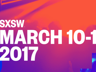 CB Entertainment Artists Performing at SXSW 2017