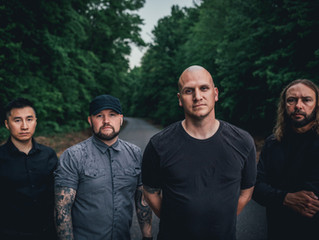 """Ghosts Of The Sun Premiere """"Atmos"""" Music Video"""