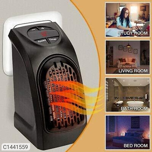 Heater-Small Electric Handy Room Heaters