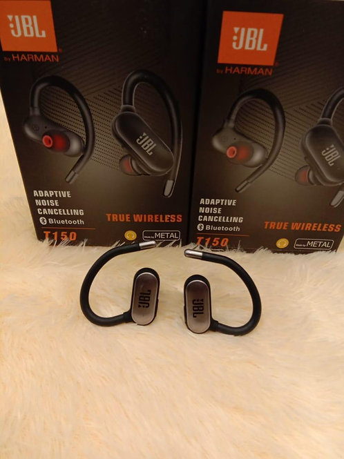 JBL T150  TRUE WIRELESS
