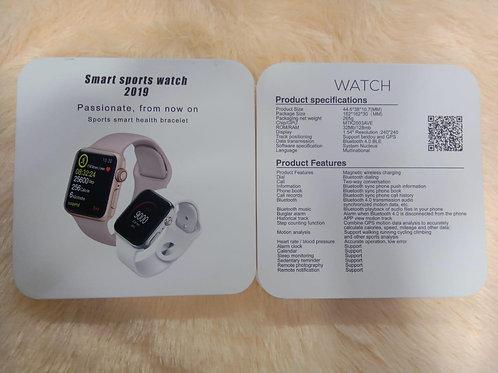 Apple watch series 4 (44mm gen 6)