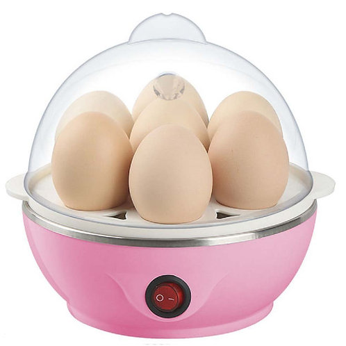 Mini Electric Egg Boiler