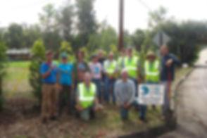 Ojai Trees 3-19-16 planting at OVS (1).j